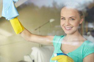 5 причин, почему так важно мыть окна.